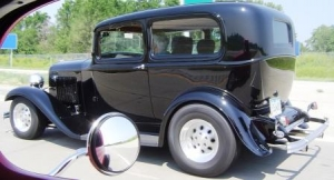 Dave W's 32 ford